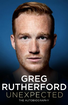 Unexpected: The Autobiography (Hardback)