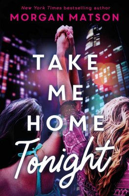 Take Me Home Tonight (Paperback)