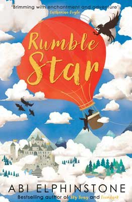 Rumblestar - The Unmapped Chronicles 1 (Paperback)