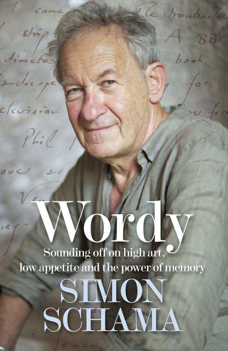 Wordy (Hardback)