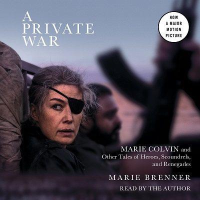 A Private War (Paperback)