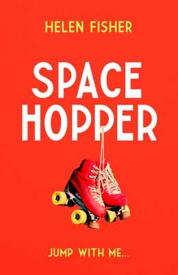 Space Hopper (Hardback)