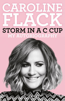 Storm in a C Cup: My Autobiography (Paperback)