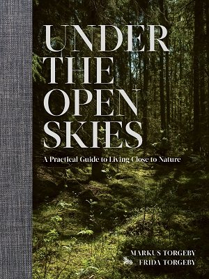 Under the Open Skies (Hardback)