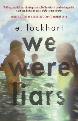 We Were Liars (Paperback)