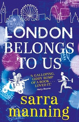 London Belongs to Us (Paperback)