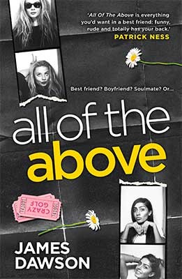 All of the Above (Paperback)