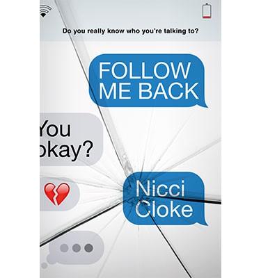 Follow Me Back (Paperback)