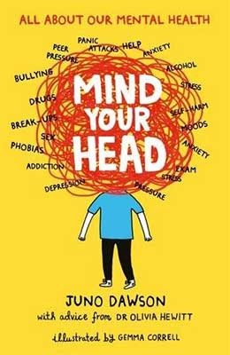 Mind Your Head (Paperback)