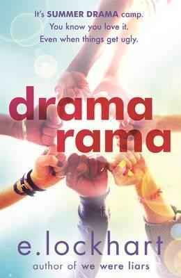 Dramarama: The brilliant summer read from the author of We Were Liars (Paperback)