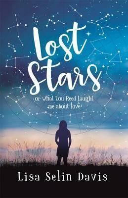 Lost Stars or What Lou Reed Taught Me About Love (Paperback)