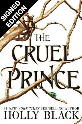 The Cruel Prince (The Folk of the Air) - The Folk of the Air (Hardback)