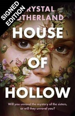 House of Hollow: Signed Edition (Paperback)