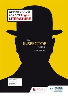 AQA GCSE English Literature Set Text Teacher Pack: An Inspector Calls (Paperback)
