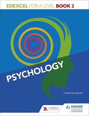 Edexcel Psychology for A Level Book 2 (Paperback)