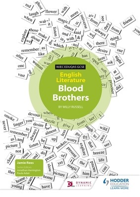 WJEC Eduqas GCSE English Literature Set Text Teacher Pack: Blood Brothers (Paperback)
