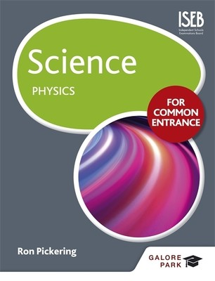 Science for Common Entrance: Physics (Paperback)