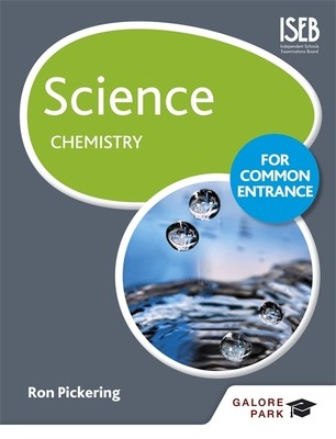 Science for Common Entrance: Chemistry (Paperback)
