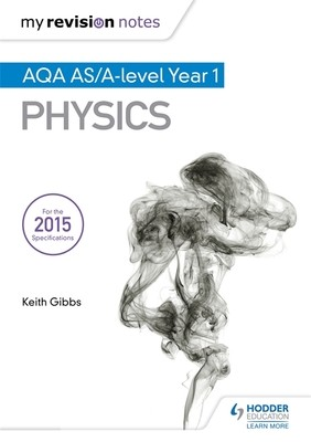 My Revision Notes: AQA AS Physics (Paperback)