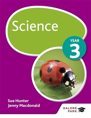 Science Year 3 (Paperback)