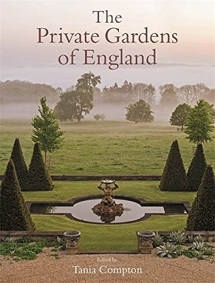 The Private Gardens of England (Hardback)