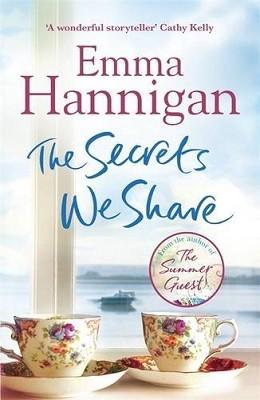 The Secrets We Share (Paperback)