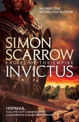 Invictus (Eagles of the Empire 15) (Hardback)