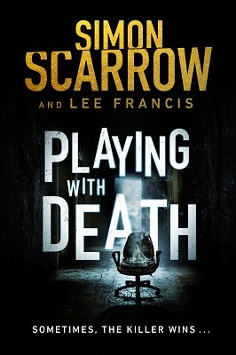 Playing With Death: the terrifying new thriller from the number one bestselling author (Hardback)