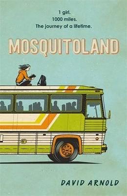 Mosquitoland (Paperback)
