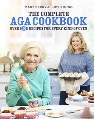 The Complete Aga Cookbook (Hardback)