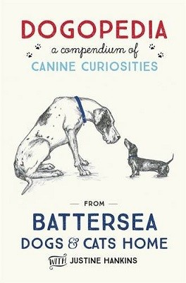 Dogopedia: A Compendium of Canine Curiosities (Hardback)