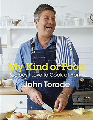 My Kind of Food: Recipes I Love to Cook at Home (Hardback)