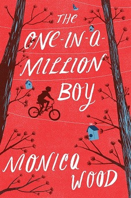 The One-in-a-Million Boy: The touching novel of a 104-year-old woman's friendship with a boy you'll never forget... (Hardback)