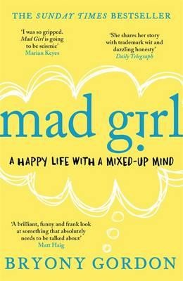 Image result for mad girl bryony gordon