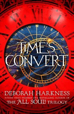 Time's Convert (Hardback)