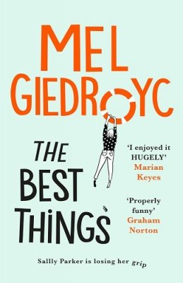 The Best Things (Hardback)