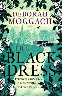 The Black Dress (Hardback)