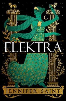 Elektra (Hardback)