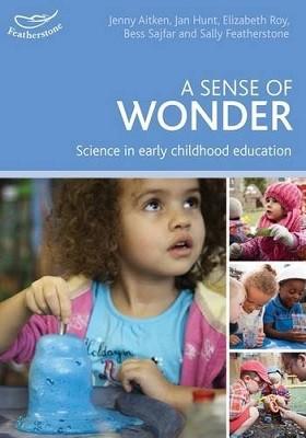 A Sense of Wonder (Paperback)