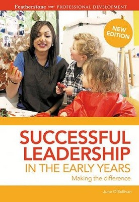 Successful Leadership in the Early Years (Paperback)