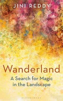 Wanderland: A search for magic in the landscape (Hardback)