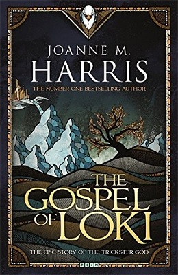 The Gospel of Loki - Runes Novels (Paperback)