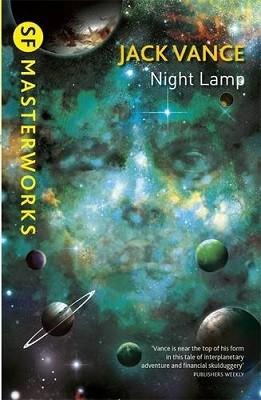 Night Lamp - S.F. Masterworks (Paperback)
