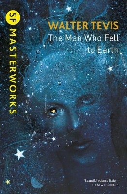 The Man Who Fell to Earth - S.F. Masterworks (Paperback)