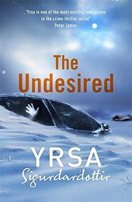 The Undesired (Hardback)