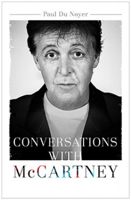 Conversations with McCartney (Hardback)