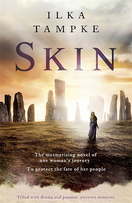 Skin: a gripping historical page-turner perfect for fans of Game of Thrones (Paperback)