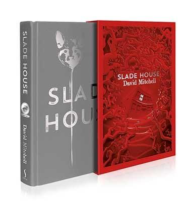 Slade House (Hardback)