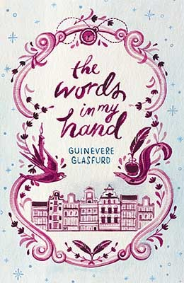 The Words In My Hand: Shortlisted for the Costa First Novel Award 2016 (Hardback)