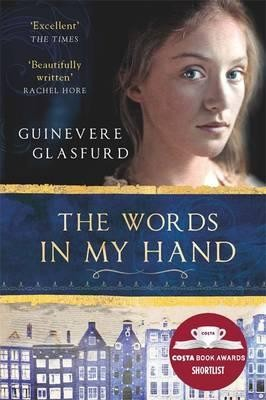 The Words In My Hand (Paperback)